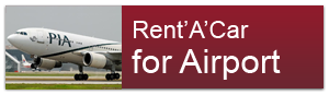 Rent'A'Car for Airport